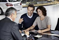 Навязчивый сервис в Автосалонах и Автосервисах